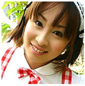 AV女優の白雪彩