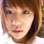 素人高校生の中山由美が緊張と恐怖のあまり、無言w「無修正動画」