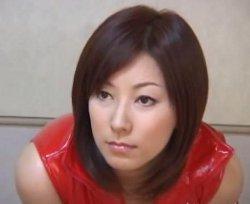 AV女優のMEGU