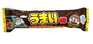 うまい棒チョコレート
